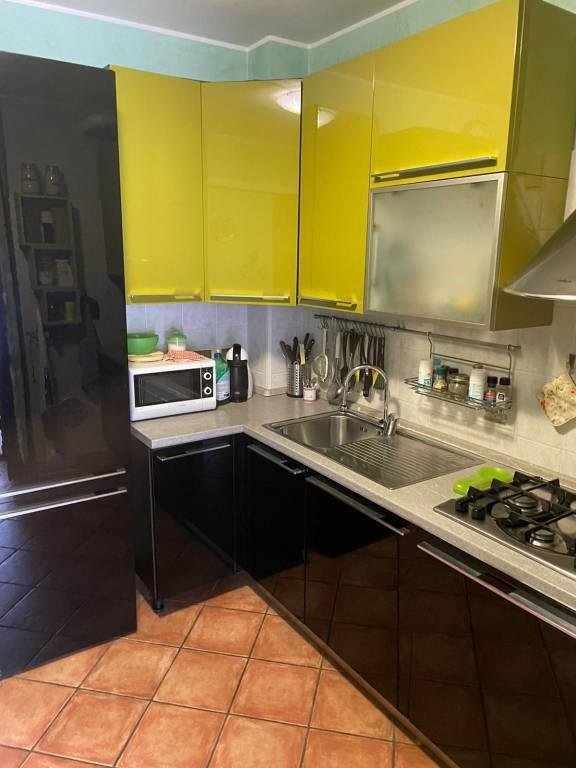 Appartamento in vendita a Motta Visconti, 3 locali, prezzo € 116.000 | PortaleAgenzieImmobiliari.it