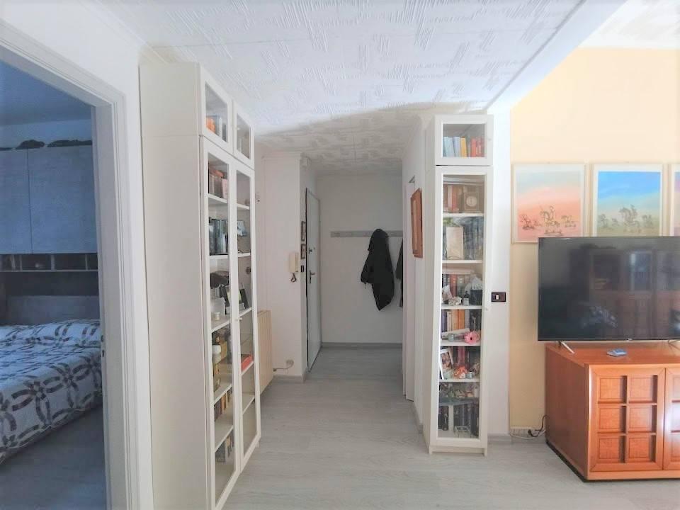 Appartamento in vendita a Savona, 5 locali, prezzo € 155.000   PortaleAgenzieImmobiliari.it