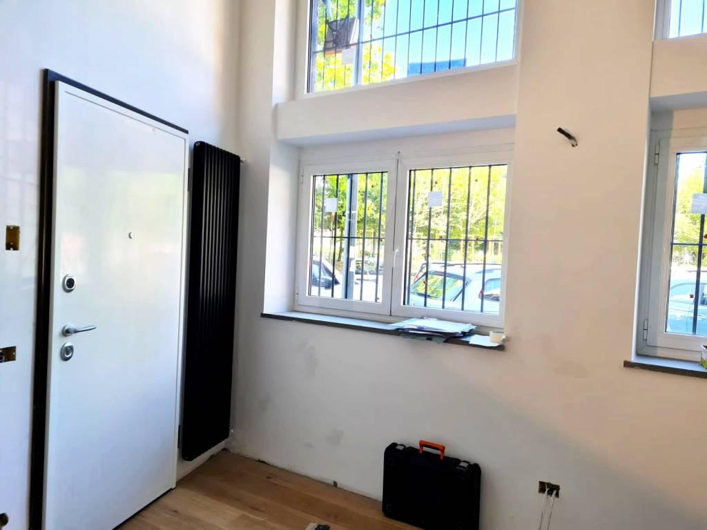 Loft open space in Vendita a Milano 21 Udine / Lambrate / Ortica: 2 locali, 60 mq