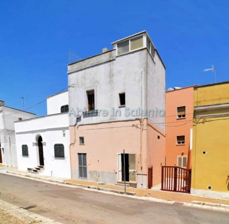 Appartamento in vendita a Castrignano del Capo, 1 locali, prezzo € 27.000 | PortaleAgenzieImmobiliari.it
