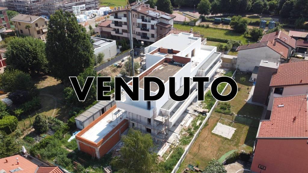 Appartamento in vendita a Bollate, 4 locali, prezzo € 495.000 | PortaleAgenzieImmobiliari.it