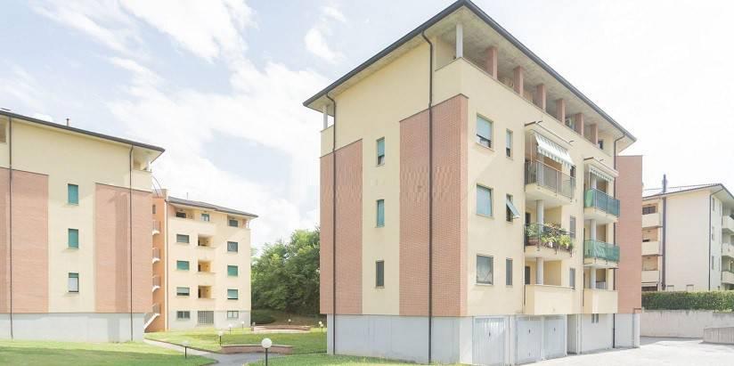 Appartamento in vendita a Bellusco, 3 locali, prezzo € 186.000 | PortaleAgenzieImmobiliari.it