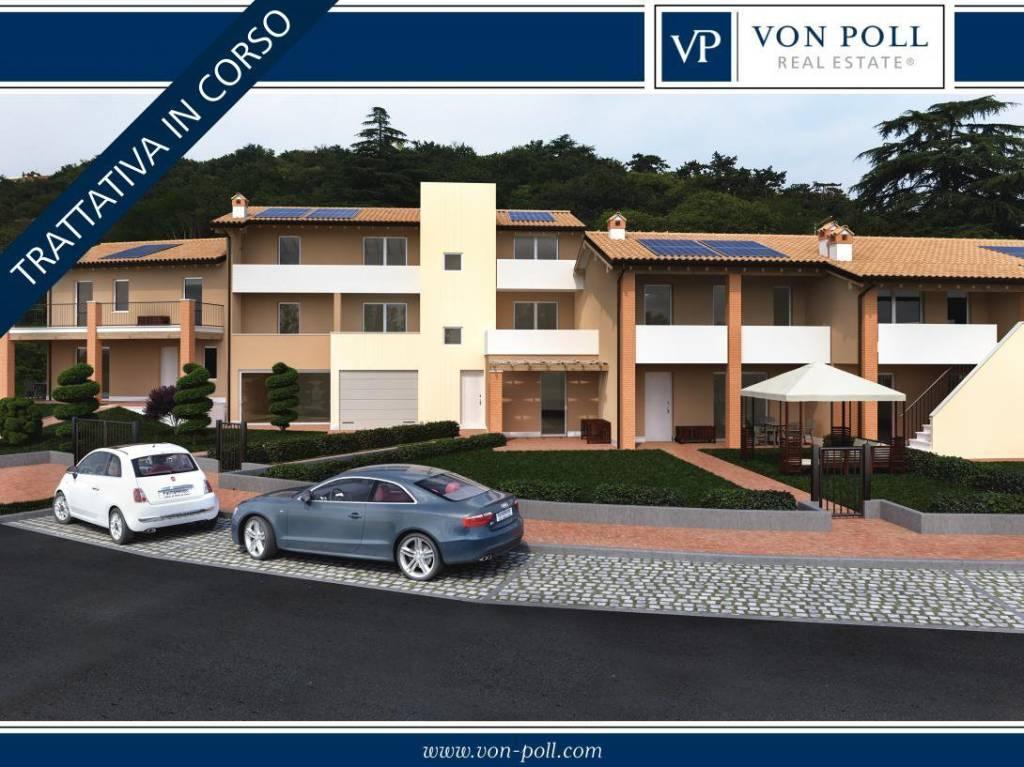 Villa in vendita a Costabissara, 5 locali, prezzo € 300.000 | CambioCasa.it