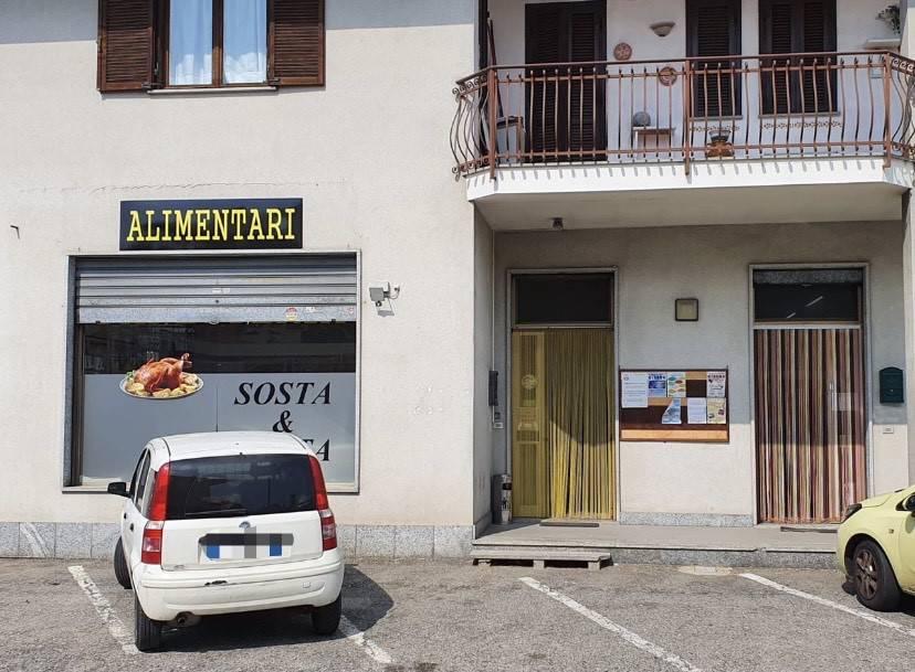 Attività / Licenza in vendita a Scalenghe, 2 locali, prezzo € 15.000 | PortaleAgenzieImmobiliari.it