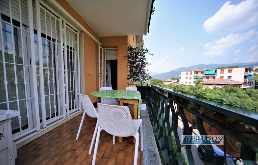 Appartamento in vendita a Como, 3 locali, zona Acquanera- Albate -Muggiò -, prezzo € 155.000 | PortaleAgenzieImmobiliari.it