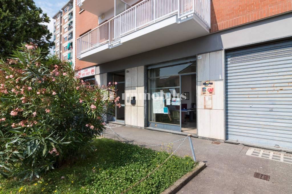 Negozio / Locale in vendita a Grugliasco, 4 locali, prezzo € 100.000 | CambioCasa.it