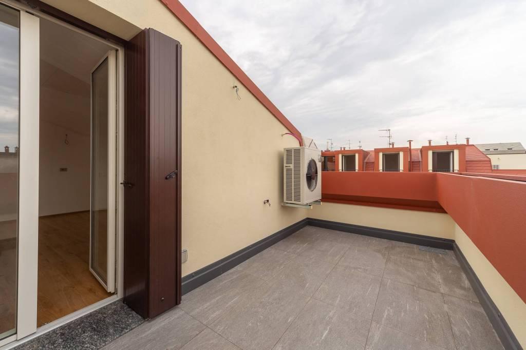 Attico / Mansarda in vendita a Milano, 6 locali, prezzo € 1.680.000 | PortaleAgenzieImmobiliari.it