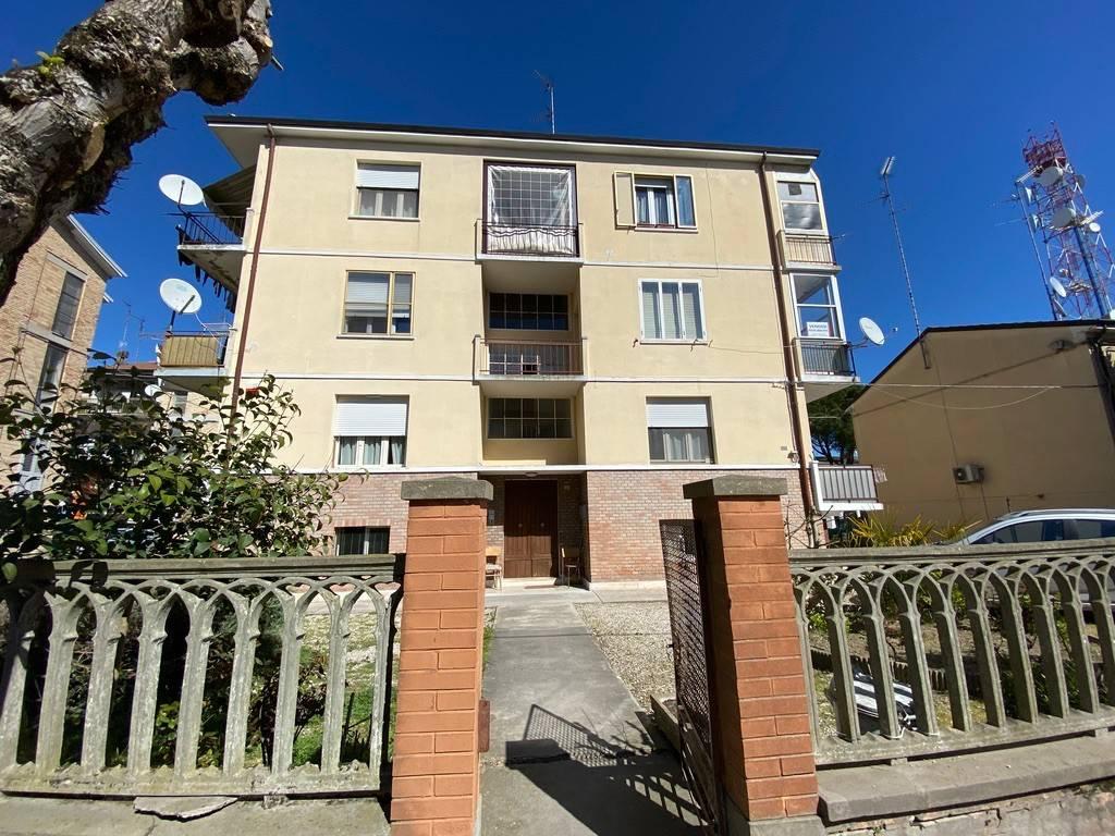 Appartamento in vendita via Giacomo Vighi 42 Argenta