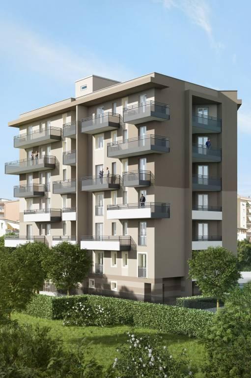 Appartamento in vendita a Verona, 5 locali, zona Saval - Borgo Milano - Chievo, prezzo € 265.000 | PortaleAgenzieImmobiliari.it