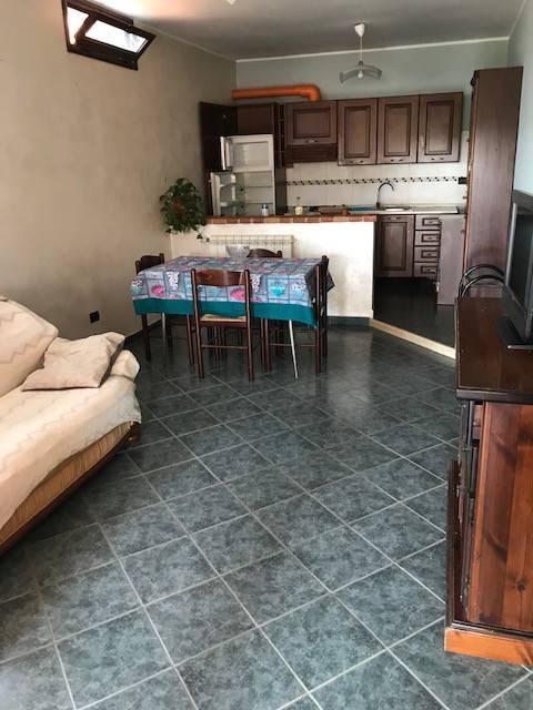Appartamento con terrazzo e posto auto