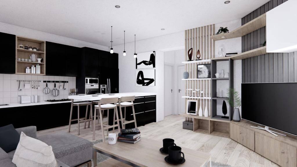 Appartamento in vendita a Monza, 3 locali, zona San Biagio, Cazzaniga, prezzo € 235.000 | PortaleAgenzieImmobiliari.it