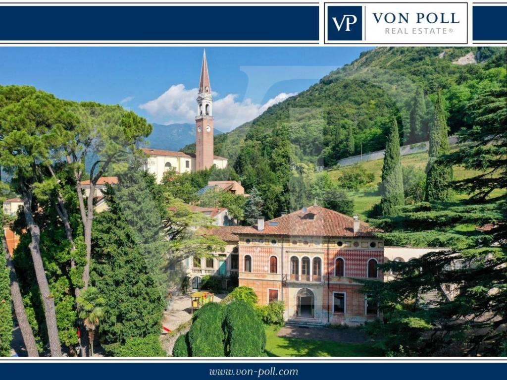 Villa in Vendita a Santorso