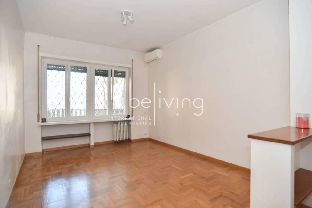Appartamento in affitto a Roma, 3 locali, zona Zona: 26 . Gregorio VII - Baldo degli Ubaldi, prezzo € 1.150   CambioCasa.it