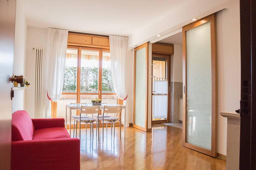 Appartamento in affitto a San Giuliano Milanese, 3 locali, prezzo € 950   PortaleAgenzieImmobiliari.it