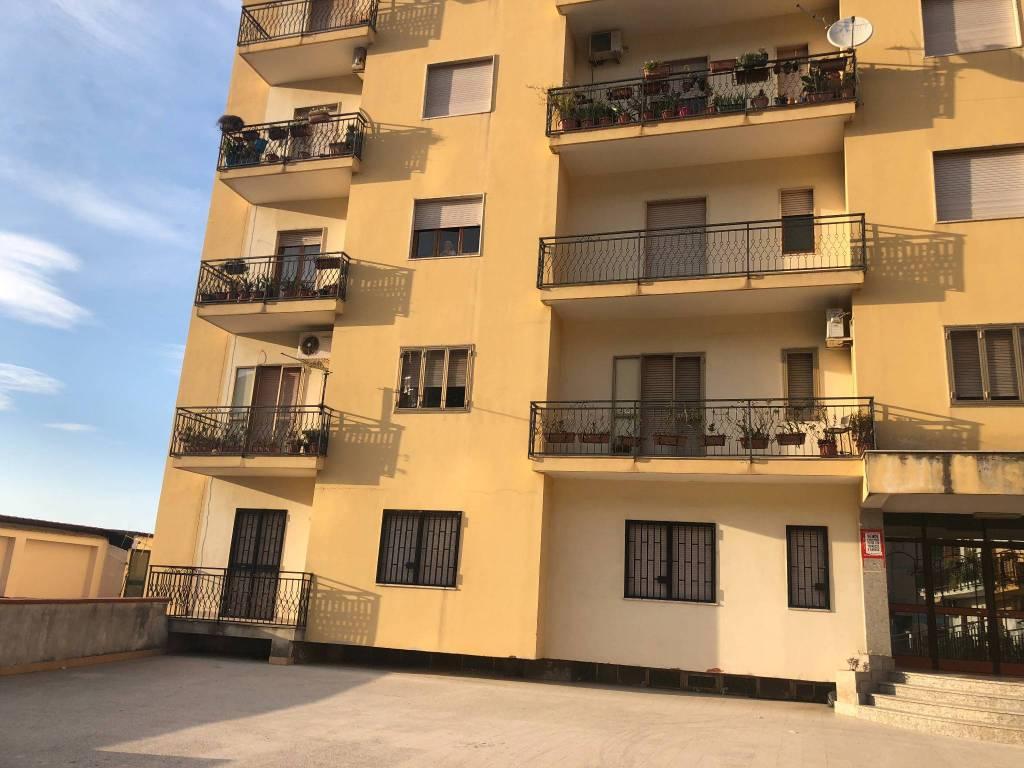 Appartamento in vendita a Nocera Superiore, 3 locali, prezzo € 109.000 | CambioCasa.it