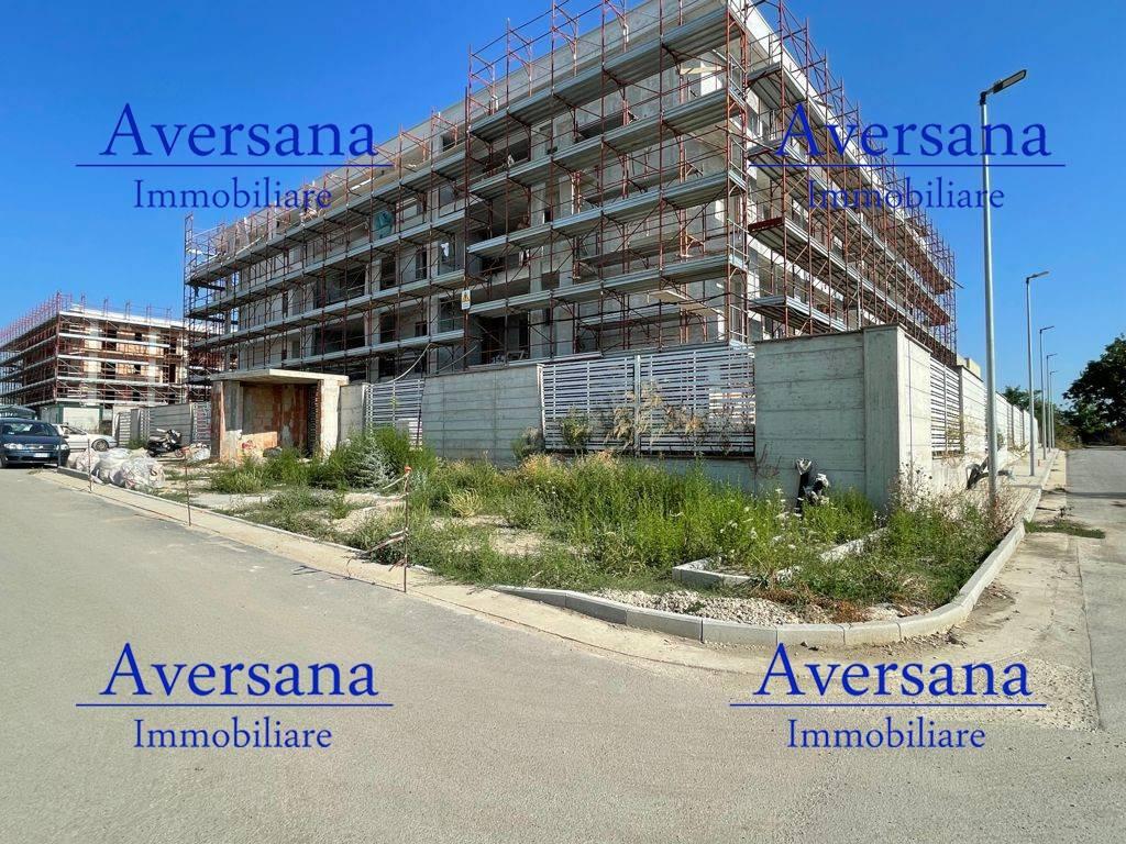 Appartamenti Stile moderno in costruzione