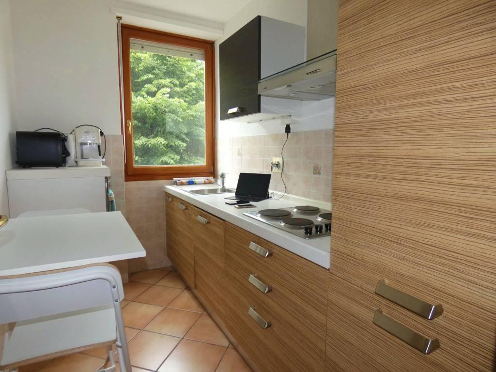 Altro in affitto a Collegno, 3 locali, prezzo € 260   CambioCasa.it