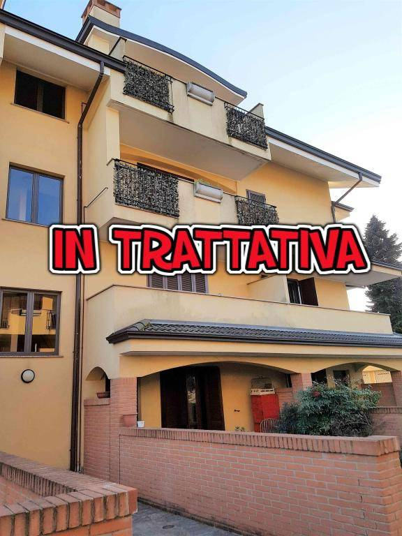 Appartamento in vendita a Arluno, 2 locali, prezzo € 93.000 | PortaleAgenzieImmobiliari.it