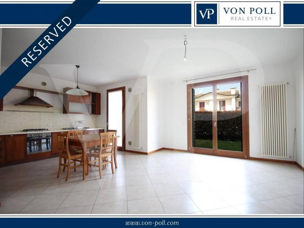 Villa in affitto a Camisano Vicentino, 4 locali, prezzo € 1.400 | CambioCasa.it