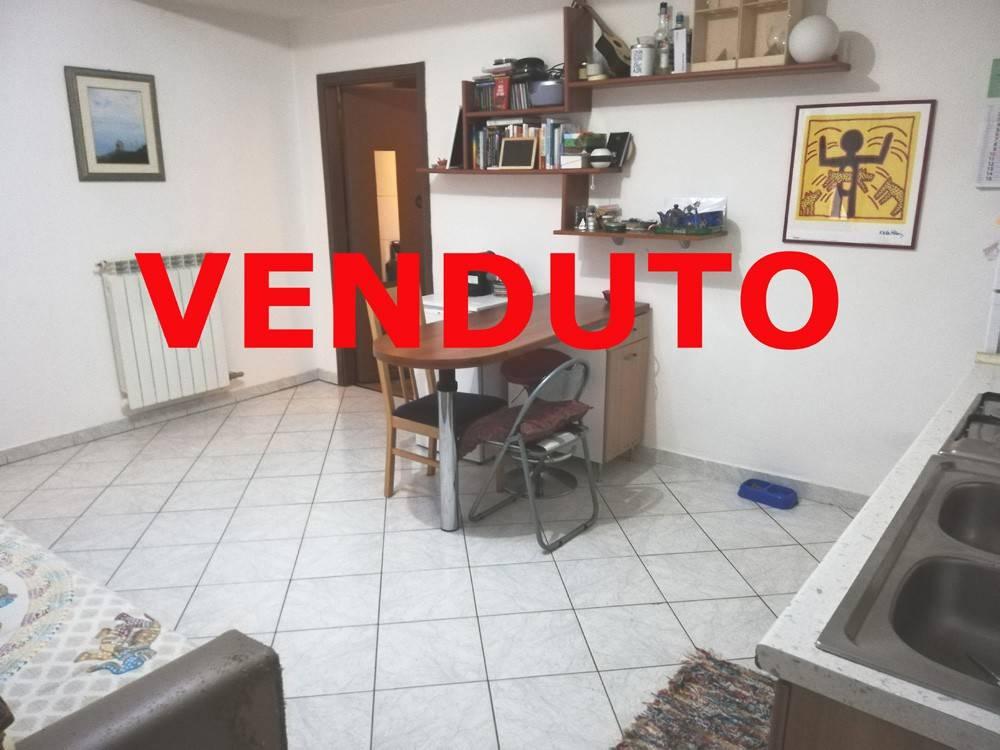 Appartamento in vendita a Sedriano, 2 locali, prezzo € 63.000 | PortaleAgenzieImmobiliari.it