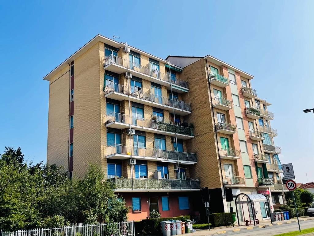 Appartamento in affitto a Beinasco, 2 locali, prezzo € 400   PortaleAgenzieImmobiliari.it