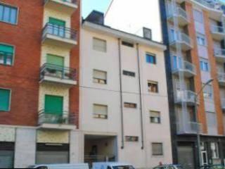 Appartamento in affitto Zona Santa Rita - via Buenos Aires Torino