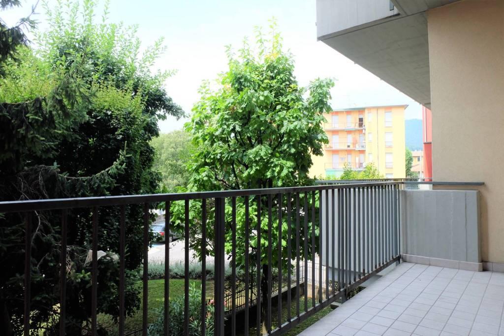 Appartamento in vendita a Torre Boldone, 2 locali, prezzo € 99.000 | PortaleAgenzieImmobiliari.it
