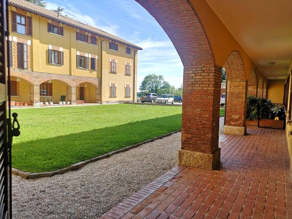 Appartamento in affitto a Induno Olona, 2 locali, prezzo € 560 | PortaleAgenzieImmobiliari.it