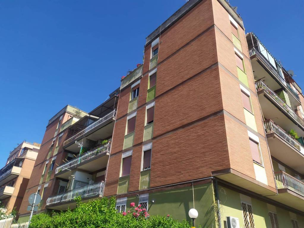 Appartamento in vendita a Marino, 3 locali, prezzo € 165.000 | PortaleAgenzieImmobiliari.it