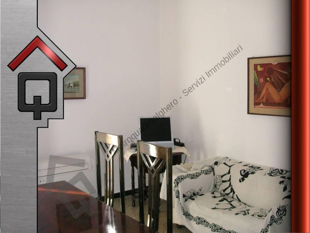 Appartamento in Affitto a Alghero Centro: 3 locali, 70 mq