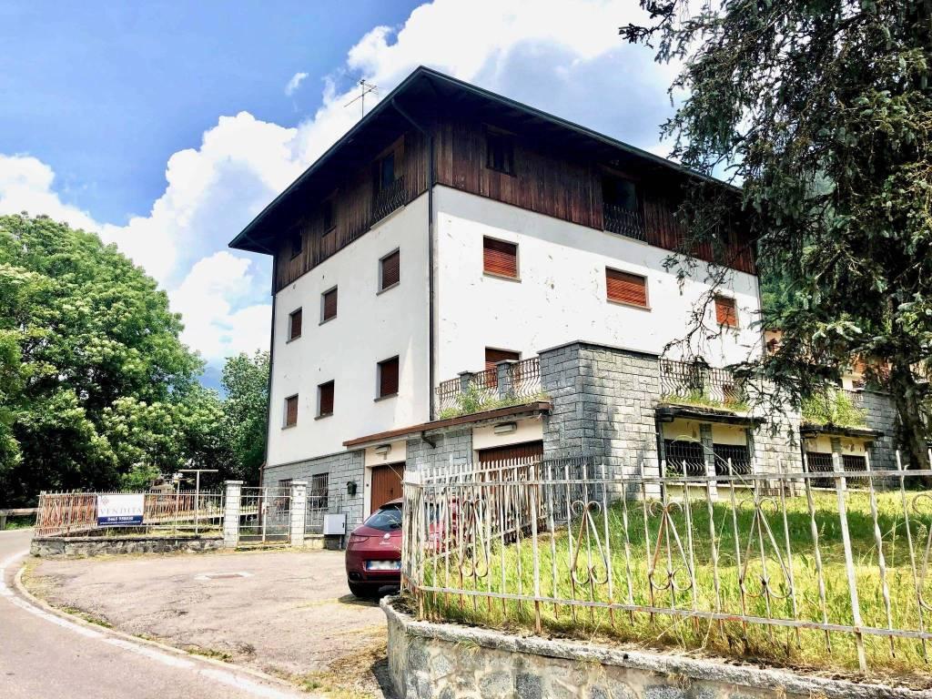 Villa Indipendente in vendita a Bocenago