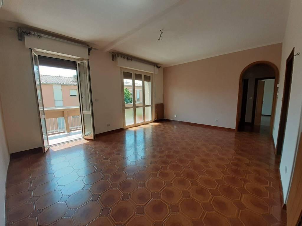 Appartamento in vendita a Terni, 4 locali, prezzo € 100.000 | PortaleAgenzieImmobiliari.it