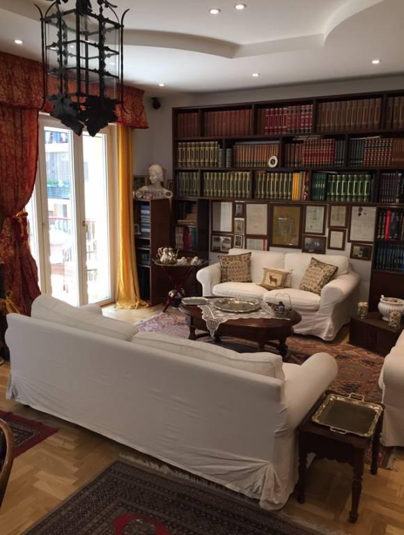 Appartamento quadrilocale in vendita a Barletta (BT)