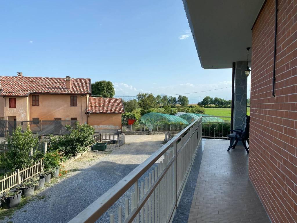 Appartamento 5 locali in affitto a Genola (CN)-6