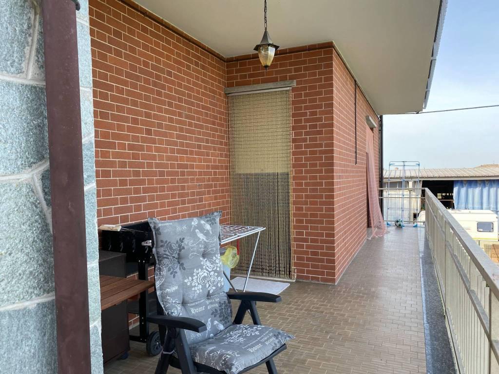 Appartamento 5 locali in affitto a Genola (CN)-8
