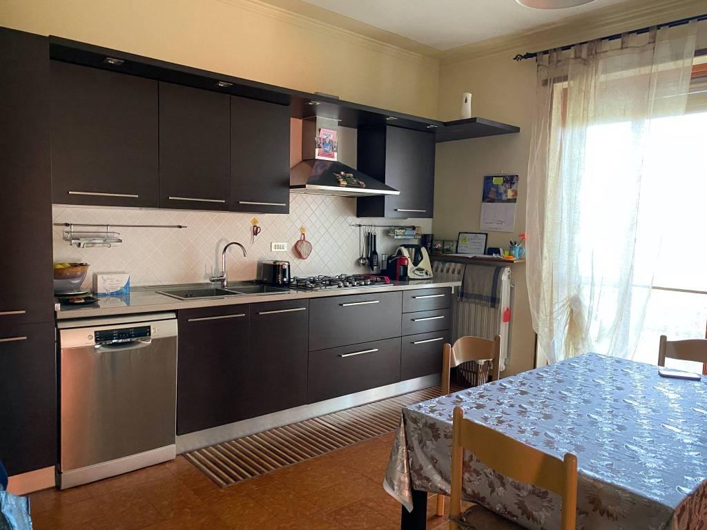 Appartamento 5 locali in affitto a Genola (CN)-12