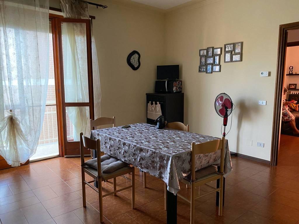 Appartamento 5 locali in affitto a Genola (CN)-13