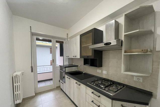 Appartamento in affitto a SanRemo, 1 locali, prezzo € 550 | CambioCasa.it