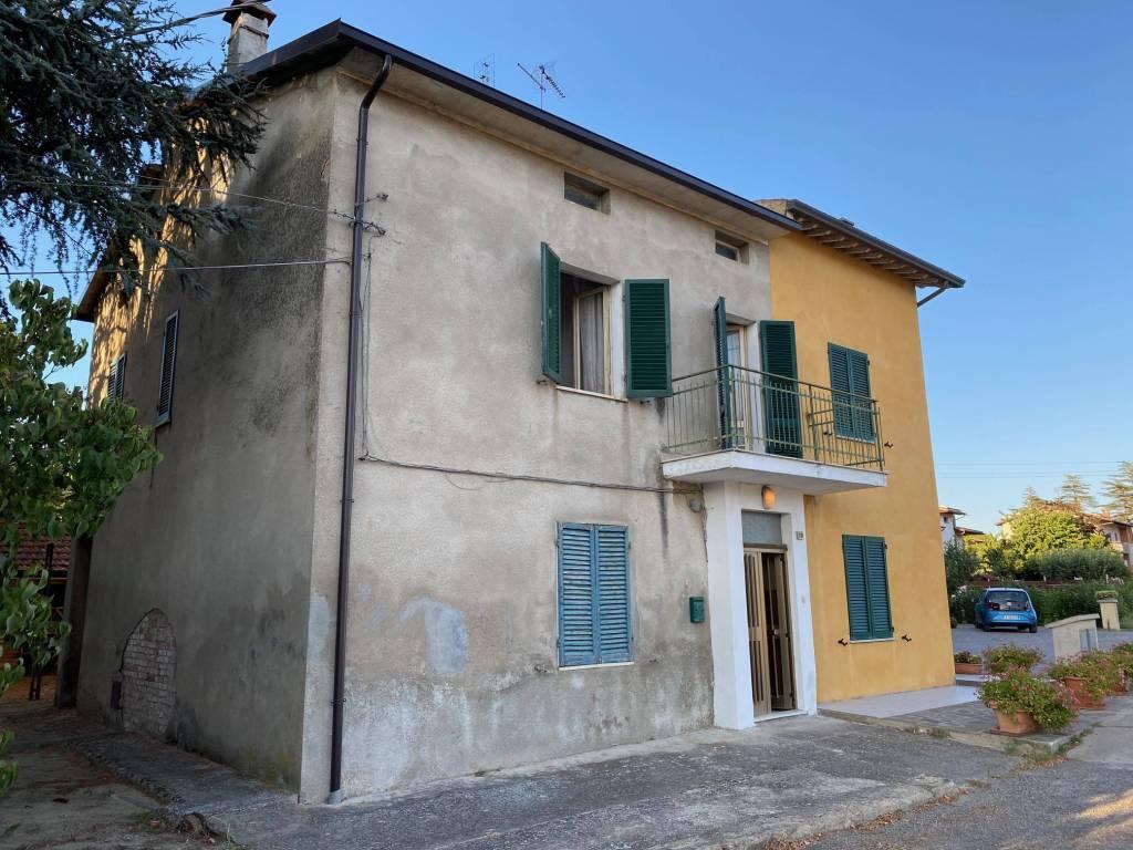 Casa indipendente in Vendita a Panicale: 4 locali, 120 mq
