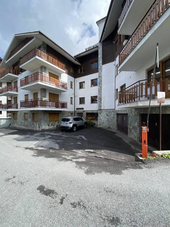 Appartamento in vendita a Sauze d'Oulx, 2 locali, prezzo € 123.000 | PortaleAgenzieImmobiliari.it