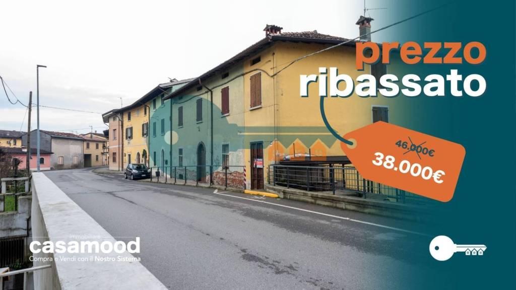 Appartamento in vendita a Gottolengo, 5 locali, prezzo € 38.000   PortaleAgenzieImmobiliari.it