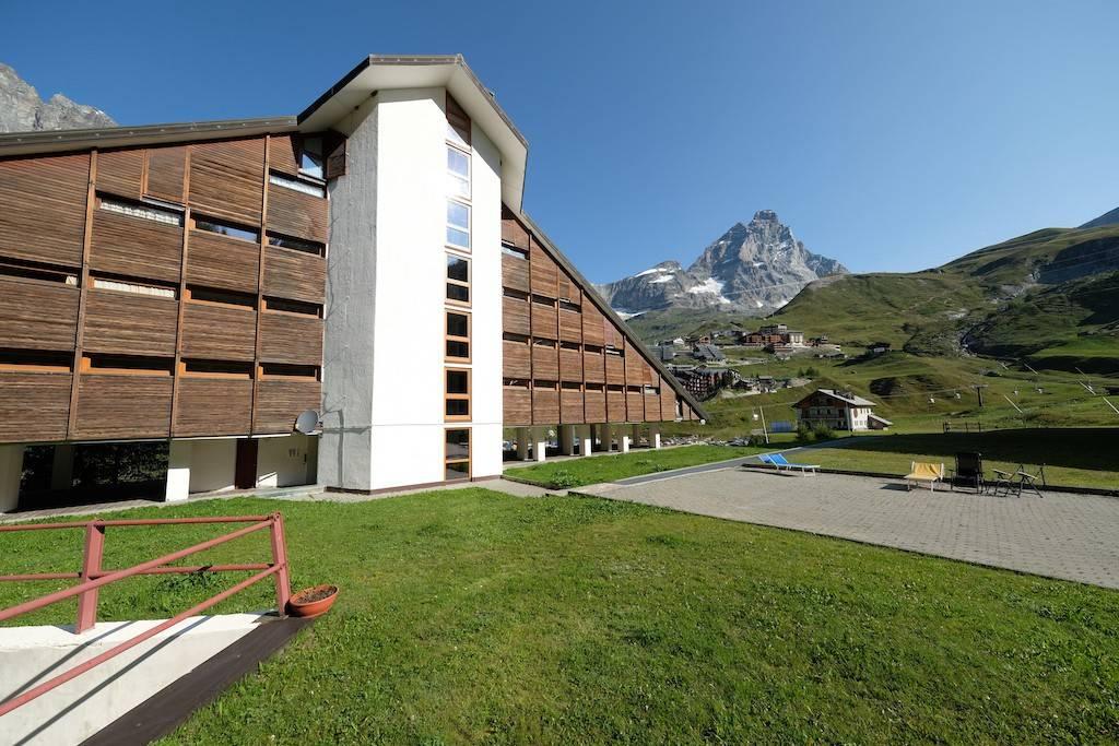 Appartamento in Vendita a Valtournenche Centro: 3 locali, 74 mq