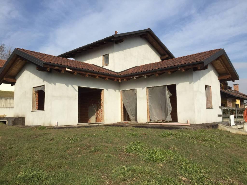 Villa in vendita a Andezeno, 4 locali, prezzo € 420.000   PortaleAgenzieImmobiliari.it