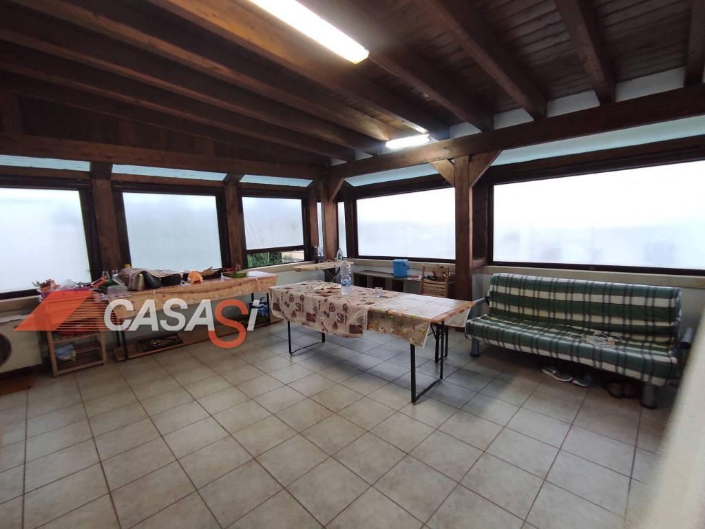 Appartamento in vendita a Giurdignano, 3 locali, prezzo € 85.000 | PortaleAgenzieImmobiliari.it