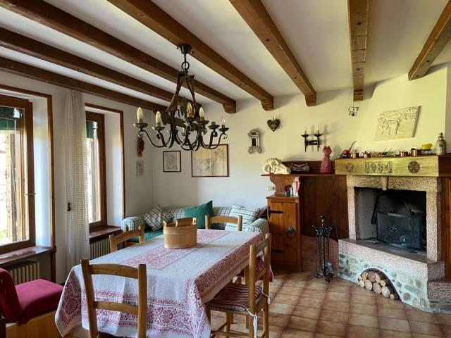 Villa in buone condizioni arredato in vendita Rif. 4193520