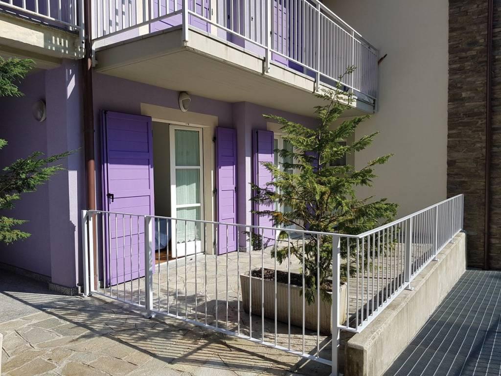Appartamento in affitto a Caspoggio, 2 locali, Trattative riservate | PortaleAgenzieImmobiliari.it