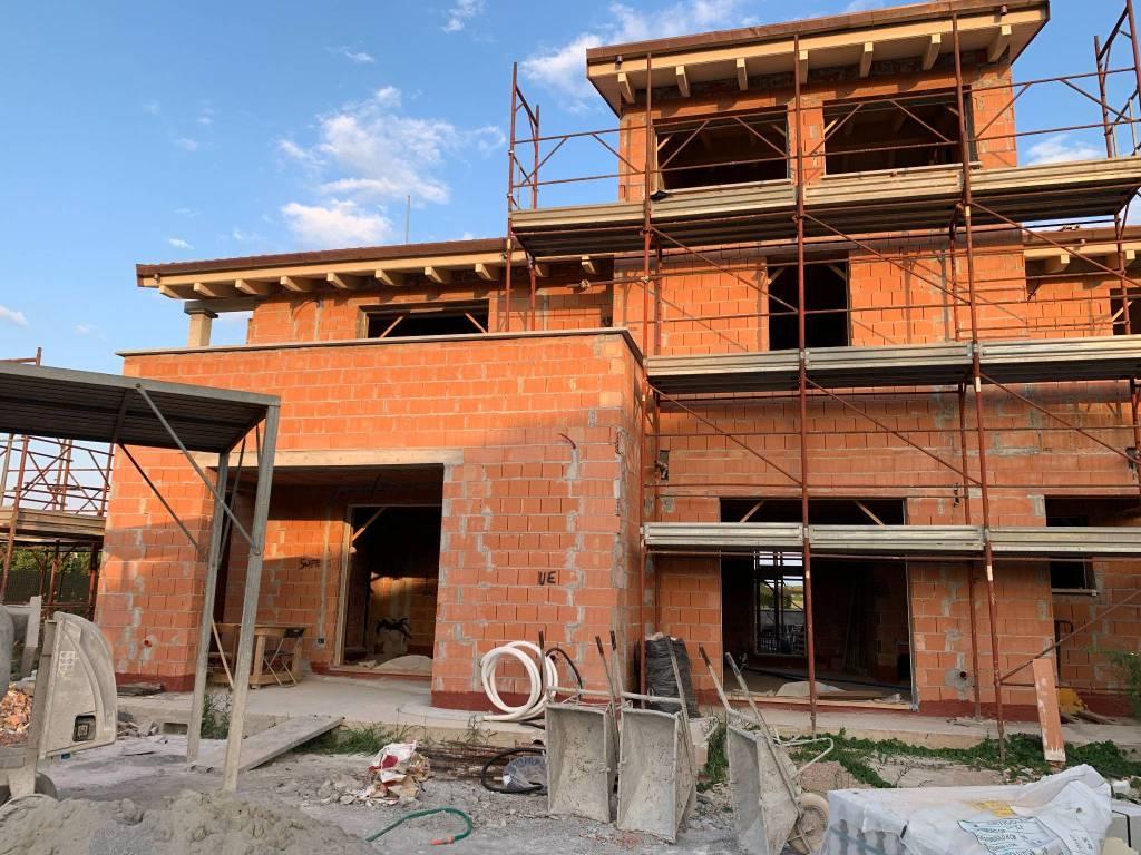 Calcinaia - Zona residenziale Oltrarno Appartamento nuovo