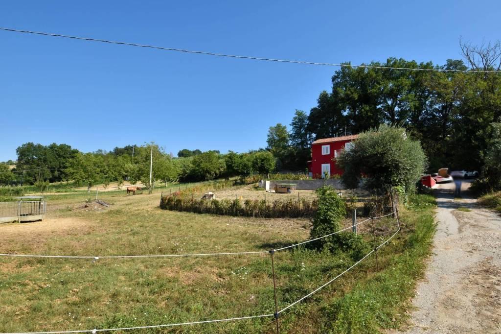 Villa in vendita a Nereto, foto 1