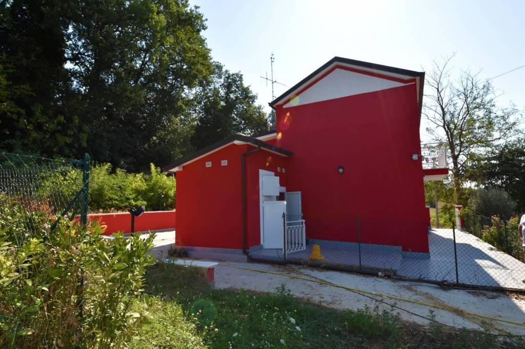 Villa in vendita a Nereto, foto 2