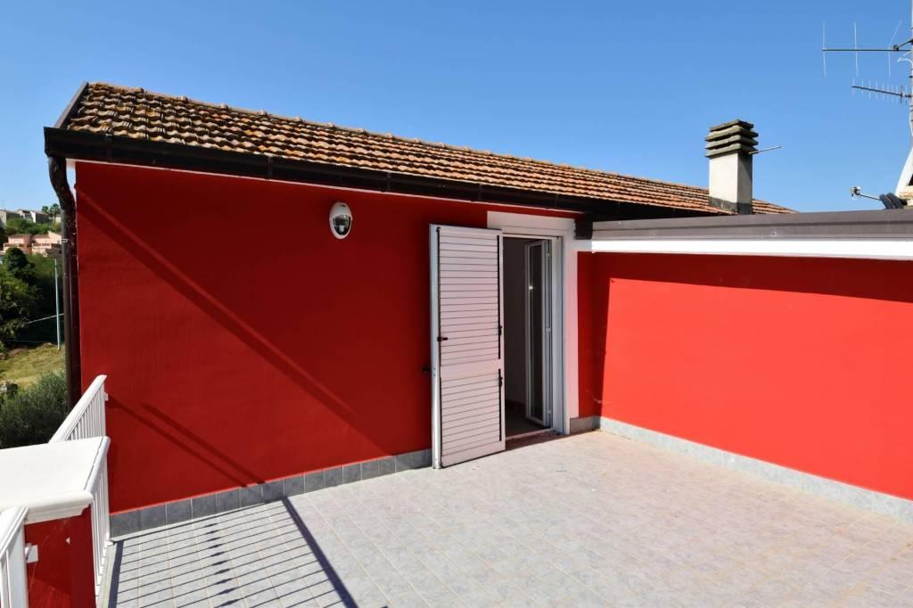 Villa in vendita a Nereto, foto 13